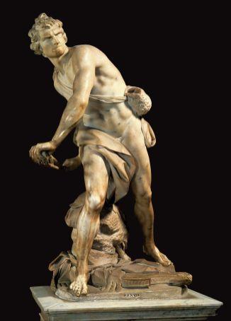 Gian Lorenzo Bernini - David
