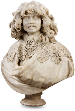 Gianlorenzo Bernini - Thomas Baker