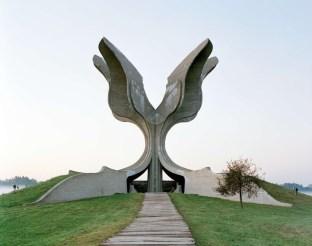 Jasenovac - Foto: Jan Kempenaers