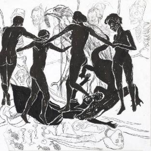 Natasja Kensmil - Uit de serie The Illusionist