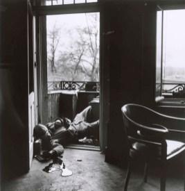 Robert Capa - Last Man to Die