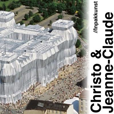 Christo en Jeanne Claude