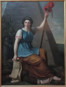 Nanine Vallain - Liberté