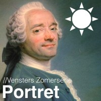 Zomerserie Portret