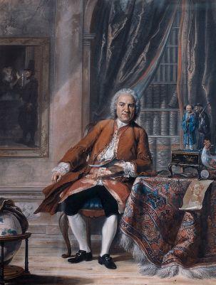 Cornelis Troost - Jacob Mauricius