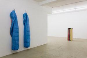 Gruppenausstellung BERGEN NAAR DE VLAKTE (GEISTIGE BERGE IM FLACHLAND)