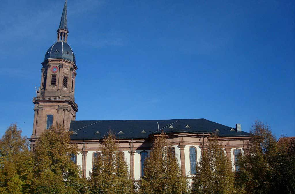 Tagungsband über Kloster Schuttern vorgestellt