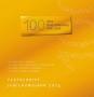 Festschrift Jubiläumsjahr 2014 – 100 Jahre Stadt Lindenberg, 100 Jahre Stadtpfarrkirche St. Peter und Paul, 100 Jahre Stadtwerke Lindenberg, 150 Jahre Feuerwehr Lindenberg