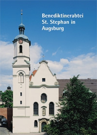Benediktinerabtei St. Stephan in Augsburg