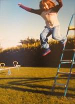 kind-springt