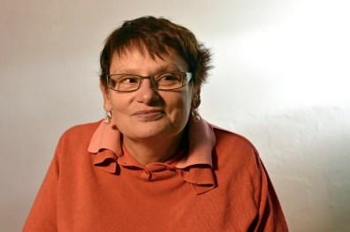 Angelika Schmöger
