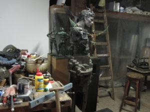 Atelier Maurice Den Boer