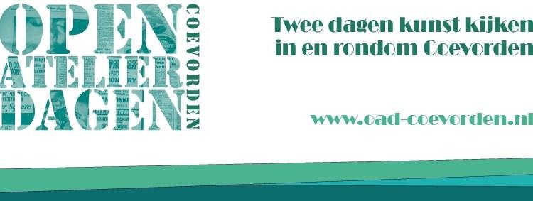 Open Atelier Dagen Coevorden _ OAD