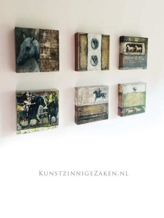 paardenschilderijen
