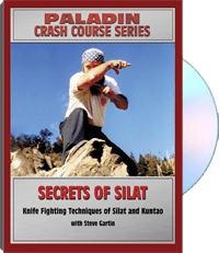 Paladin Press Secrets of Silat introduction