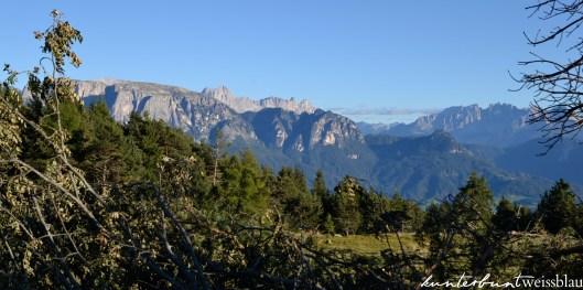 Südtirol Panorama I