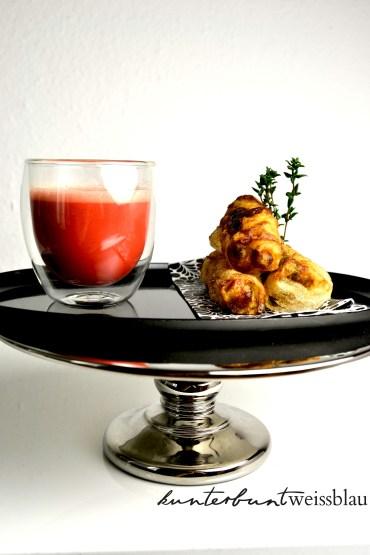 Rote Suppe VI