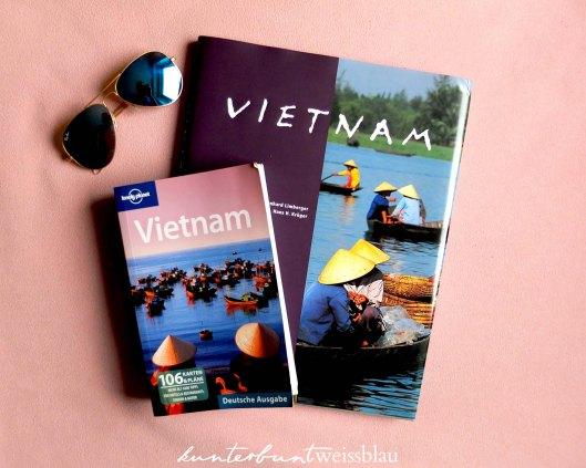 Vorbereitung Vietnam VI