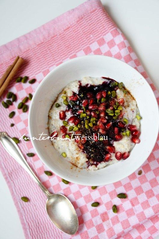 Porridge II