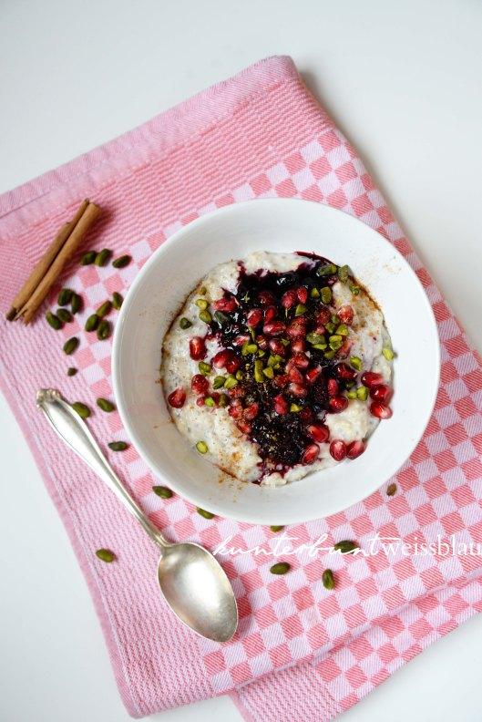 Porridge IV