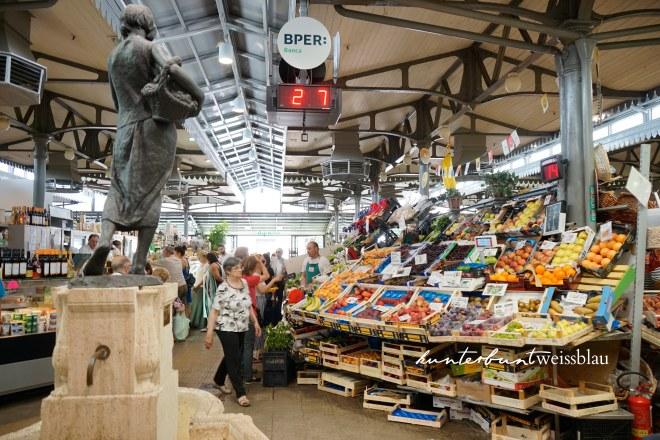 Markt Modena II