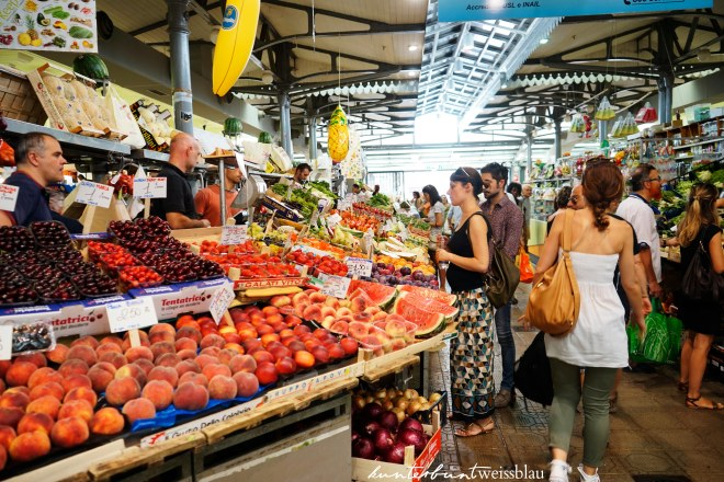 Modena Markt I