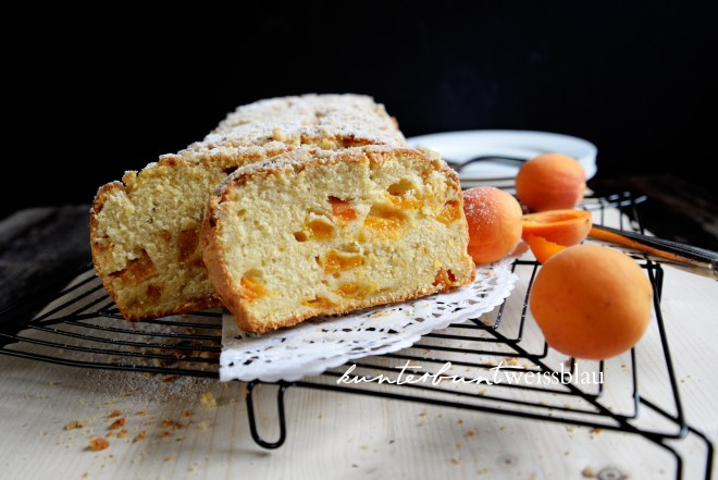 Aprikosenkuchen I