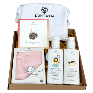 Kuntoem Girl Hamper Birthday