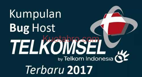 bug host youthmax telkomsel