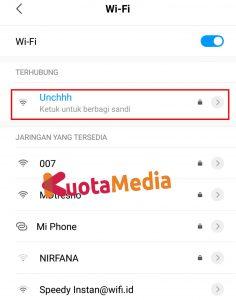 Cara Berhenti Wifi Id Seamless : berhenti, seamless, Kenapa, Wifi.id, Hapus, Cache, Penyimpanan, (tambahan).