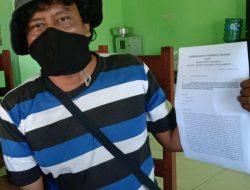 Dana Pemerintah Diduga Digunakan Untuk Kampanye Terselubung,  JRPP Mencium Kompetisi Pilkada Gunungkidul Tidak Sehat