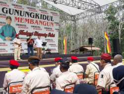Membelot Dukung Sunaryanta,  Sembilan Pengurus PAC Bakal Diganti