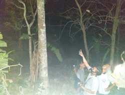 Jatuh Dari Pohon Nangka Setinggi Tujuh Meter,  Mulyono Tewas Seketika