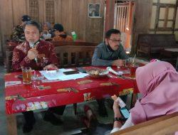 Empat Bapaslon Bupati – Wakil Bupati Gunungkidul Jalani Tes Kesehatan Di RS Sardjito Yogyakarta