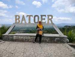 Cawabup Satu – satunya Kaum Perempuan,  Martanty Bakal Revitalisasi Resort Berkonsep Sky View di Gunungkidul