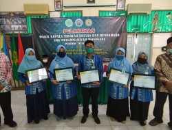 Best Pratice SMK Muhammadiyah Wonosari,  Kreativitas Media Pembelajaran Berkualitas Berbasis Teknologi