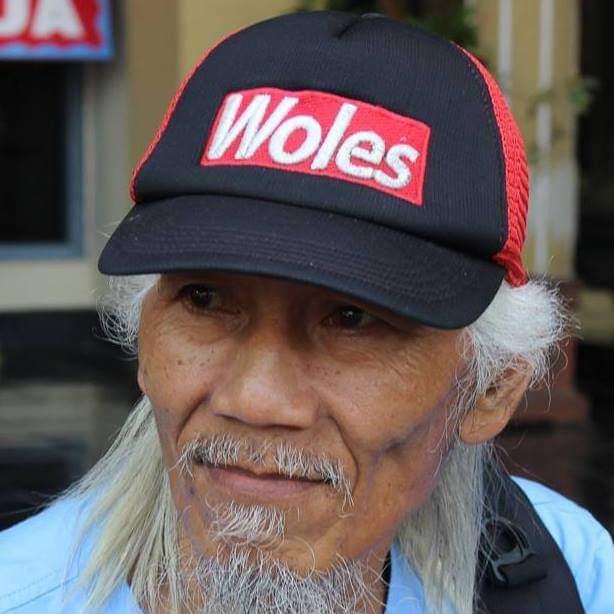 Wartawan Senior Bambang Wahyu Widayadi
