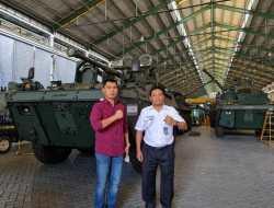 Sunaryanta Beli Maung Pindad Untuk Kendaraan Operasional Saat Menjabat Bupati,  Harganya Setengah Miliar