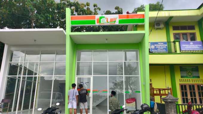 Minimarket Daarul Khoir