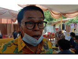 Anggota DPR RI Minta Sunaryanta Evaluasi Pejabat Daerah Yang Tak Profesional