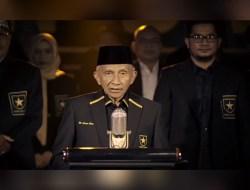 Lawan Kedzoliman Tegakkan Keadilan, Deklarasi Partai Ummat Mewarnai Perpolitikan Indonesia