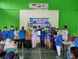 Muscab DPC PAN PONJONG & MUSRAN DPRt PAN Se-Kecamatan Ponjong