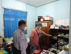 SDN Pampang II Disatroni Maling, Kerugian Capai Puluhan Juta