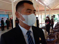 DIY Dapat Rapor Merah Terkait Penanganan Covid-19, Sunaryanta Klaim Penanganan di Gunungkidul Baik