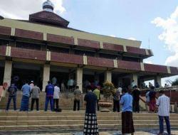Alasan Covid-19, Kemenag Meniadakan Sholat Idul Adha di Masjid