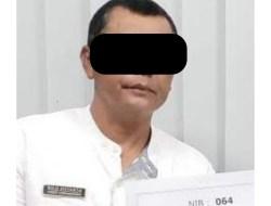 Dugaan Korupsi Ganti Rugi JJLS, Lurah Karangawen Menyerahkan Diri