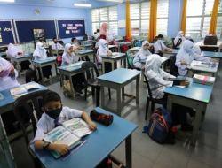 Persiapan Pembelajaran Tatap Muka, Dinas Akui Masih Ada Siswa Tak Mau Divaksin