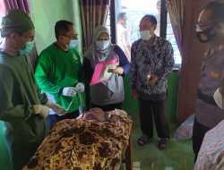 Pamit Cari Rumput, Suwarjito Ditemukan Tak Bernyawa, Kepala Mengeluarkan Darah