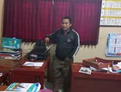 Sekolah Disatroni Pencuri, Gasak Sejumlah Barang Elektronik Senilai Jutaan Rupiah