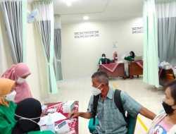 Vaksinasi Covid-19 Mendekati 70 Persen, BIN Jemput Bola Hingga Wilayah Kalurahan